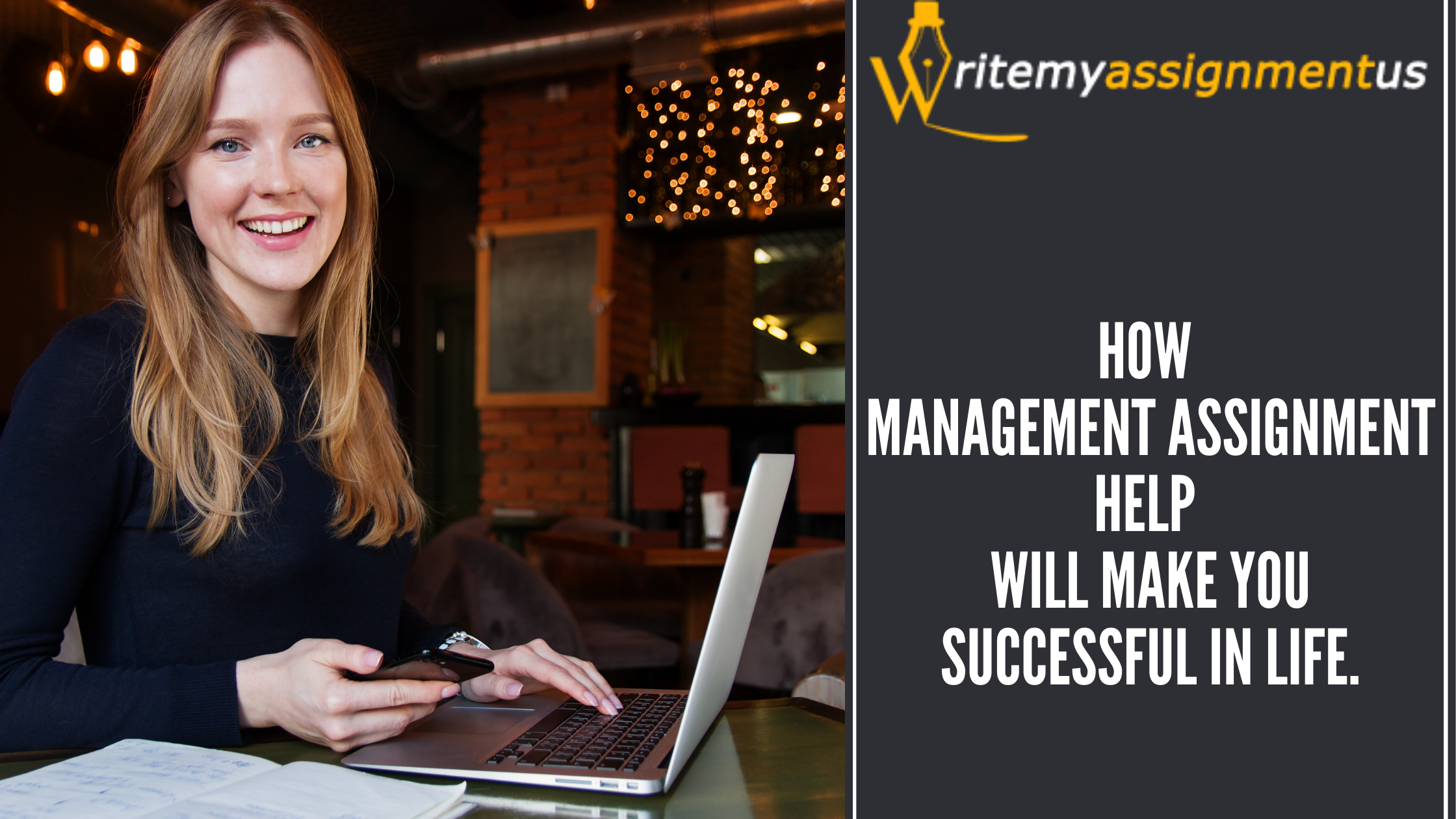 How Management Assignment Help will make you successful in academic life?